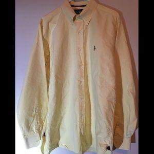 Ralph Lauren long sleeve button-down